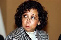Doña María del Rocío Sáenz , si no se actúa con transparencia y honestamente en la CCSS, convocaremos a un Referéndum para que el Pueblo decida.