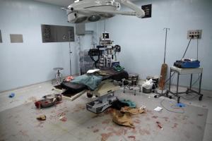 Salas de operaciones