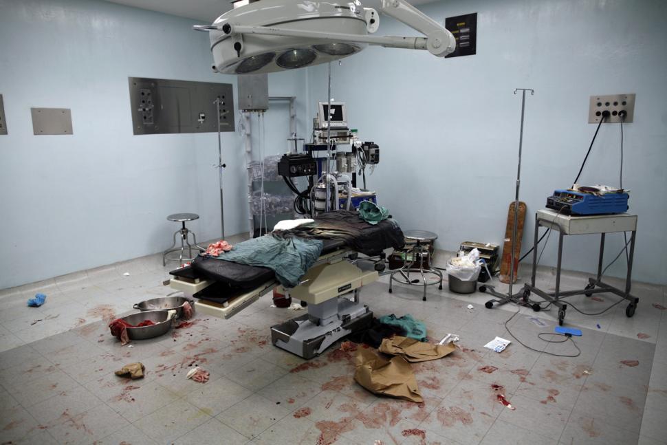 Dr Douglas Montero, Director del Hospital México, ¿cómo le fue en la reunión de personal del día de hoy en el Auditorio del México?