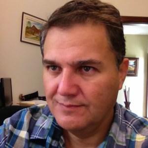 Douglas Montero Chacón