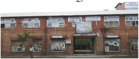 Responsabilidad Solidaria de Fábrica Nacional de Trofeos – Sefuisa