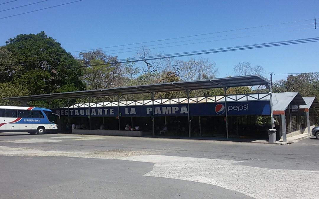 Transportes La Pampa Ltda y Tralapa Ltda son una misma empresa, indica su representante Legal Jorge Arredondo Calderón.