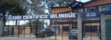 Colegio Científico Bilingue Sagrada Reina de los Ángeles, supuestamente induce a error a los padres de familia.