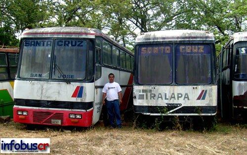 Existen muchas pruebas para revocar MEDIDAS CAUTELARES de Tralapa Ltda de Guanacaste.