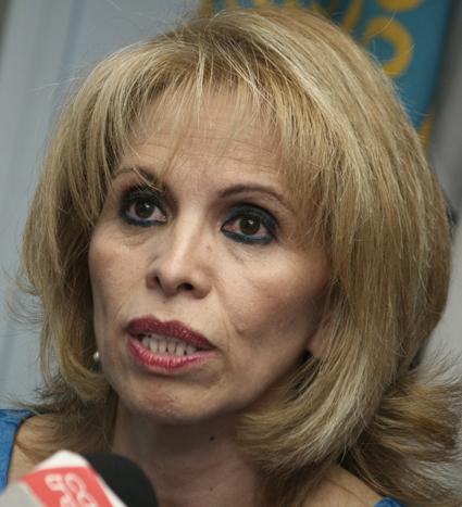 Dra María Eugenia Villalta CCSS, desafía a la Sala Constitucional incumpliendo su mandato.
