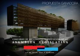 Arq Salinas Guerrero que recibió ₡2.700 millones de la Asamblea Legislativa, adeuda ₡63 millones.