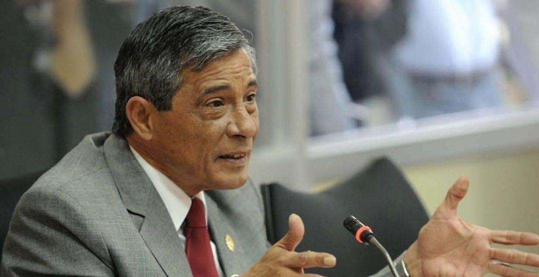 Interpongo FORMAL DENUNCIA contra el Fiscal General de la República don Jorge Chavarría Guzmán.