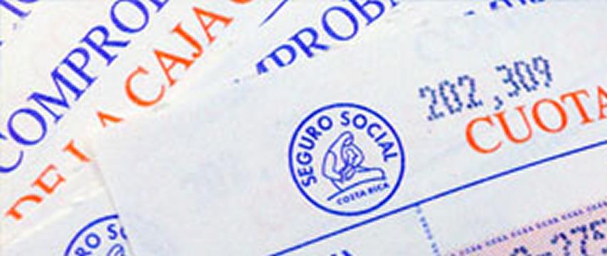 2do puesto Dip de Limón (Gourzong), le será cerrada su empresa SEPORATLA por la CCSS por deuda de 940 millones.
