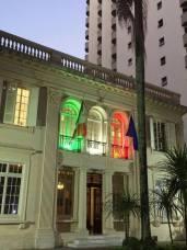 Istituto di Cultura Italiana di San Paolo