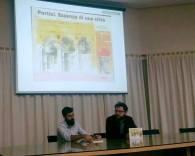 """Presentazione di """"Portici. Essenza di una città"""" all'ICI di San Paolo, con Attilio Palumbo"""