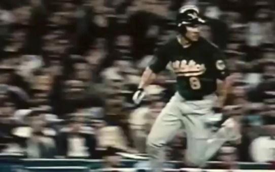 Big Data: 3 insights from Baseball [video]