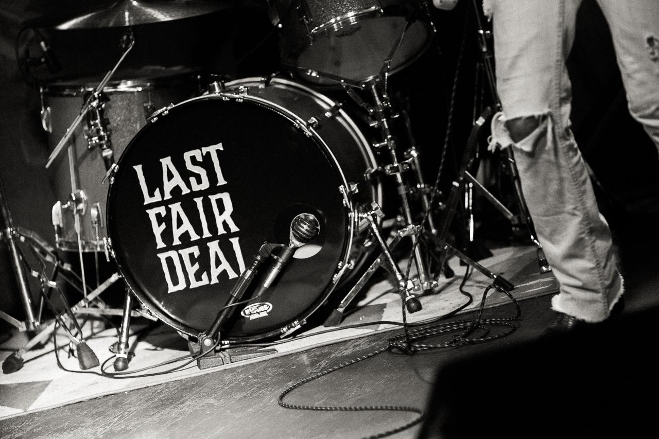 Last Fair Deal - Mardi Gras - Roberto Rey - -5