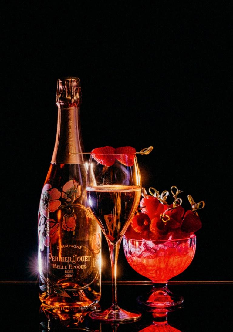 Perrier-Jouët | Belle Epoque Rosé