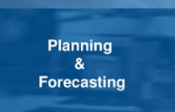 planning forecats