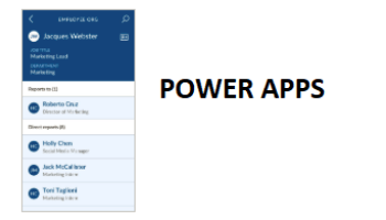 PowerApps integration with Microsoft Dynamics 365 Business Central