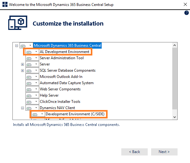 What's New for Microsoft Dynamics® NAV 2009 Installation and Development