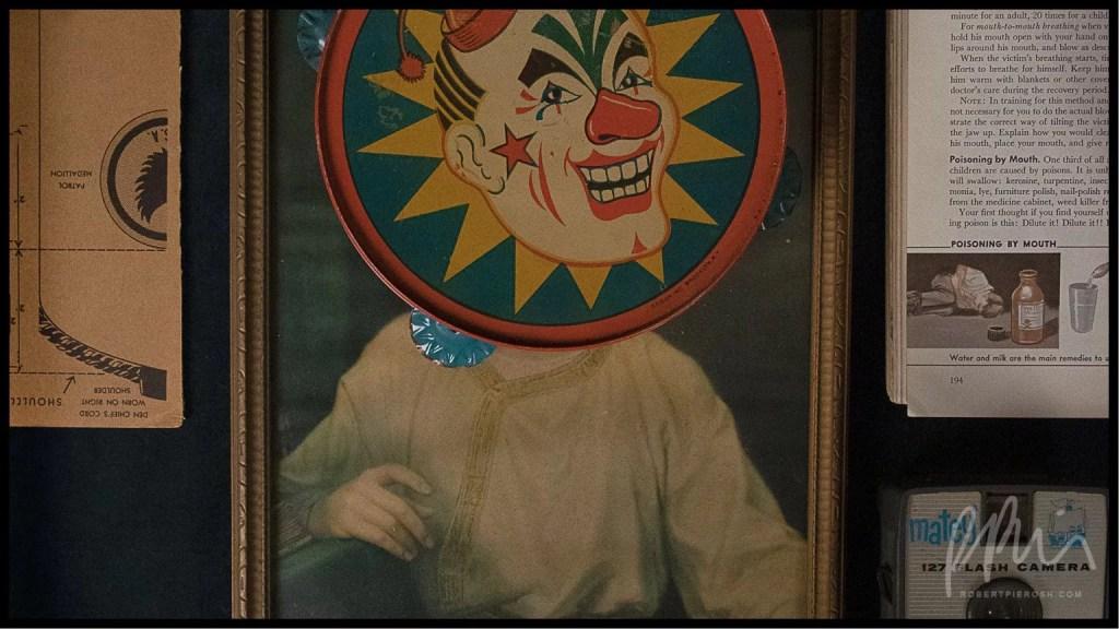 Postmortem Portrait: Westview