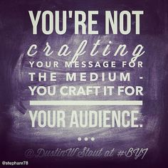 June 6 – The Audience