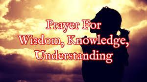 September 30 – A Prayer for Understanding