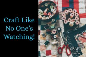 Read more about the article December 13 – Are You Crafty?