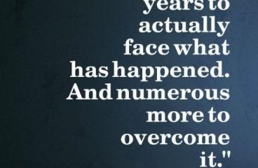 February 8 – We Can Overcome Trauma