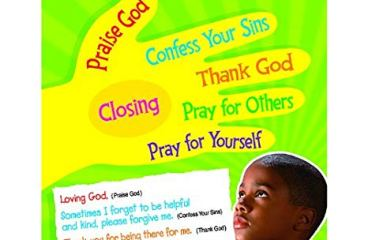 September 8 – Teach Me How To Pray