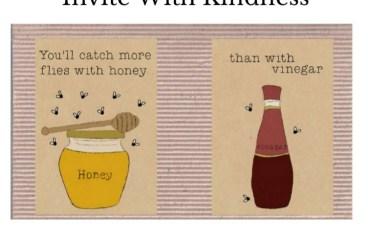 Mar 4 – Kindness Always Wins