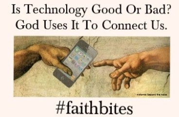 Mar 18 – Technology For The Win