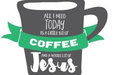 Apr 30 – Good Coffee Takes Time