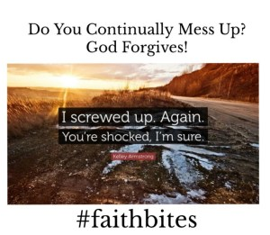 July 3 – And I Screwed Up Again