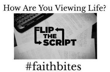 Nov 9 – Flip The Script