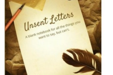 Nov 13 – The Unsent Letter