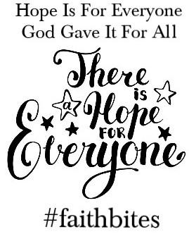 hope in Jesus