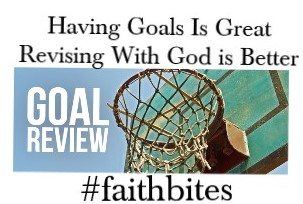 February 2 – Revising Goals Isn't Failure