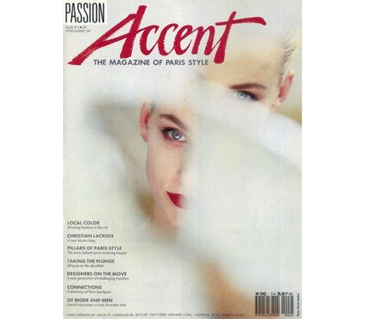 Paris Accent
