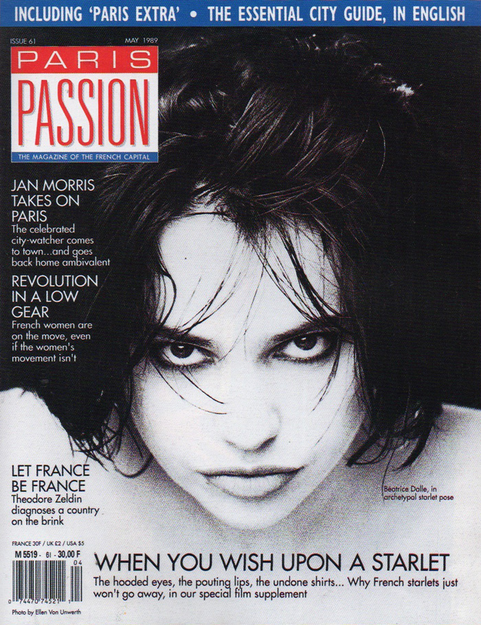 Paris PASSION Magazine