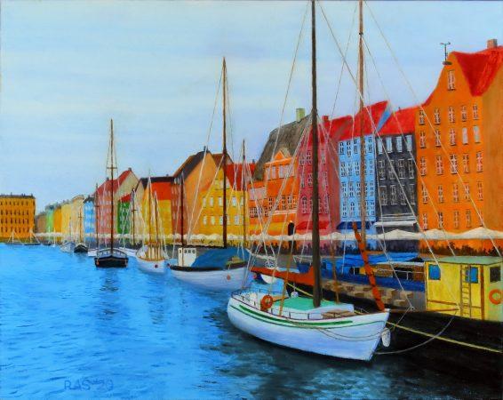 canal Copenhagen final edit