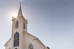 insurance solutions for churches and charities