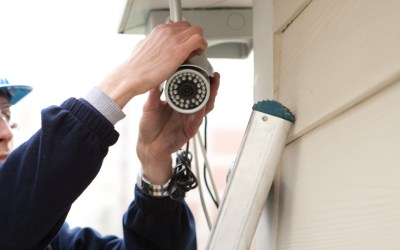 5 ways to make your home more secure