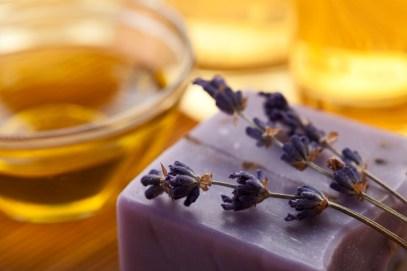 Lavender Soap iStock