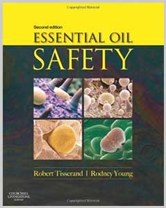 Essential Oil Safety Textbook