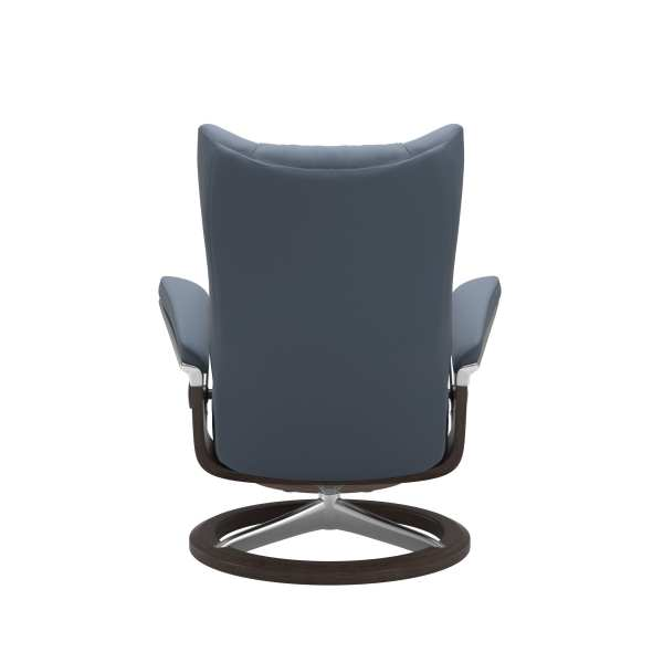 Wing Signature Stressless Recliner 2