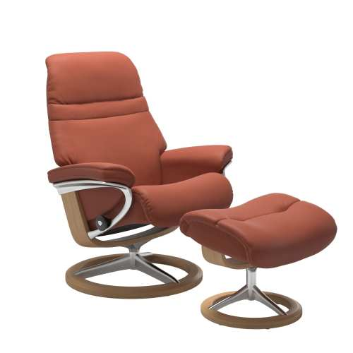 Sunrise Recliner Signature Stressless