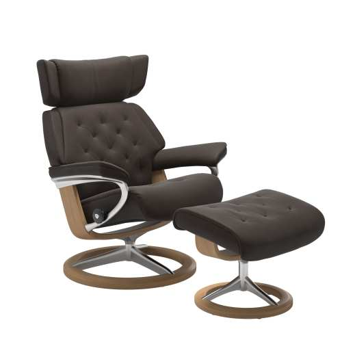 Skyline Signature Recliner Stressless 1