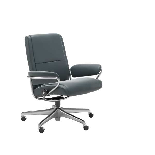 Office Chair Low Back Paris Stressless