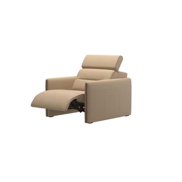 Emily Arm Wood Power Chair 3