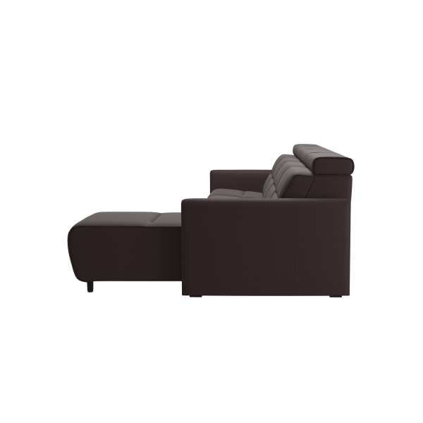 Emily 3 Seater Sectional with 1 power and long seat 3