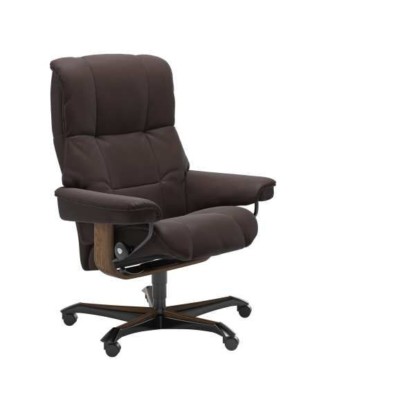 Mayfair Stressless Office Chair 1
