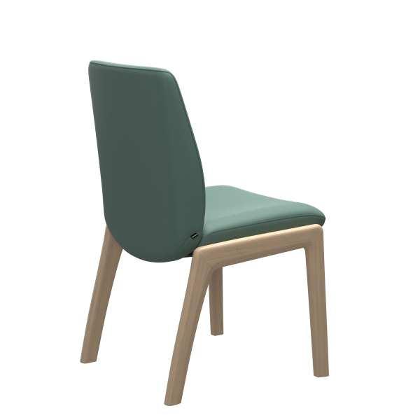 Laurel Low Back Stressless Chair D100 1