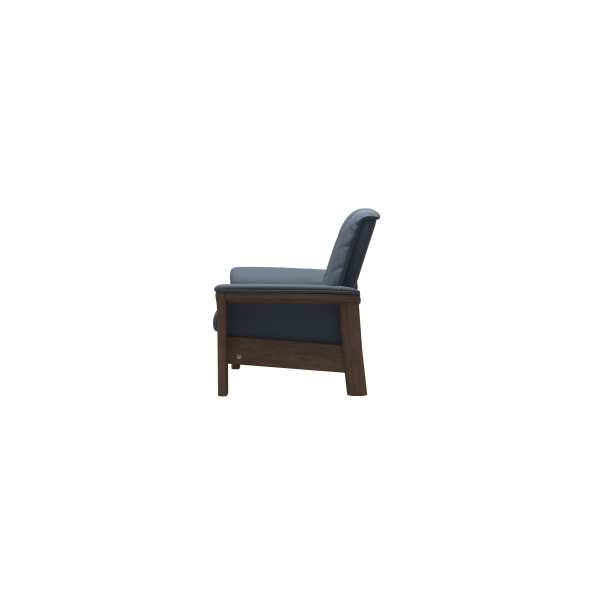 Buckingham Chair Low 2